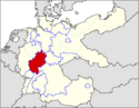 CV Map of Hesse 1991-present