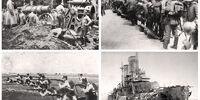 Russian Civil War (The Right Blunder)
