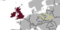 Britannia (Principia Moderni III Map Game)