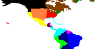 Timeline (Early Colonization)