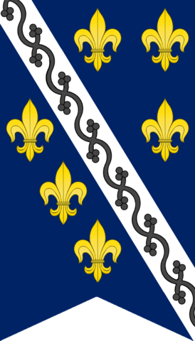 File:Bosnian Kingdom - flag.png