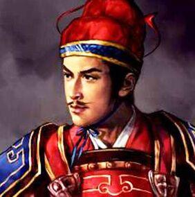 Tenzin Gampo