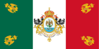 Mexican Empire (Second Mexican Empire)