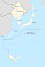 Atlas of Japan (No Napoleon)