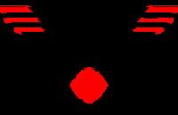 Austrian Nazi Eagle