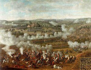 Schlacht bei Roßbach
