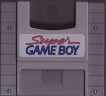 Super-game-boy