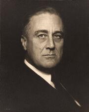 Vincenzo Laviosa (Italian - Franklin D. Roosevelt - Google Art Project