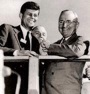 Truman-Kennedy Convention