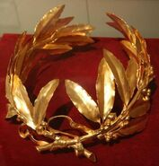 Brazilic Imperial Crown