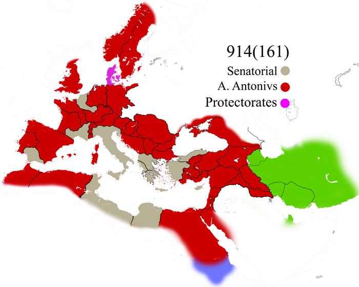 Empire 914(161)