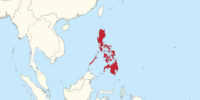 Philippines (Down a Different Path)