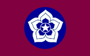(China) Chinese People's Republic Flag