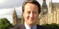 David Cameron (A Different Britain)