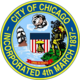 Seal of Chicago