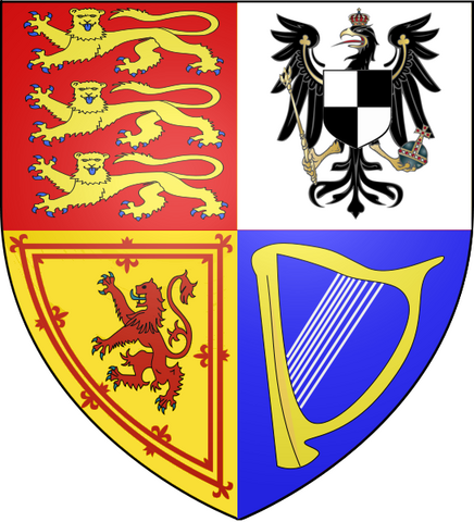 File:CoA Of The United Kingdom of Britain, Ireland and Germany.png