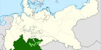 German Confederation (A Reich Disunited)