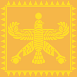 Standard of Assyrian Persia