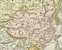 China 1870