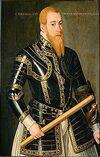 Erik XIV (1560-1568)