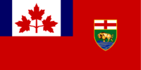 Manitoba (1776: The United Commonwealth of America)