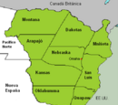 Alta Luisiana (Mancomunidad Hispánica)
