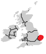 East Anglia 870