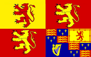 Exclusion Coat of Arms