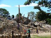 Loon 2 earthquake