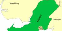 Earls of Gower (Welsh History Post Glyndwr)
