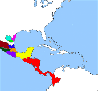 Mesoamerica 1310