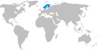 Scandinavia (Byzantine Glory)