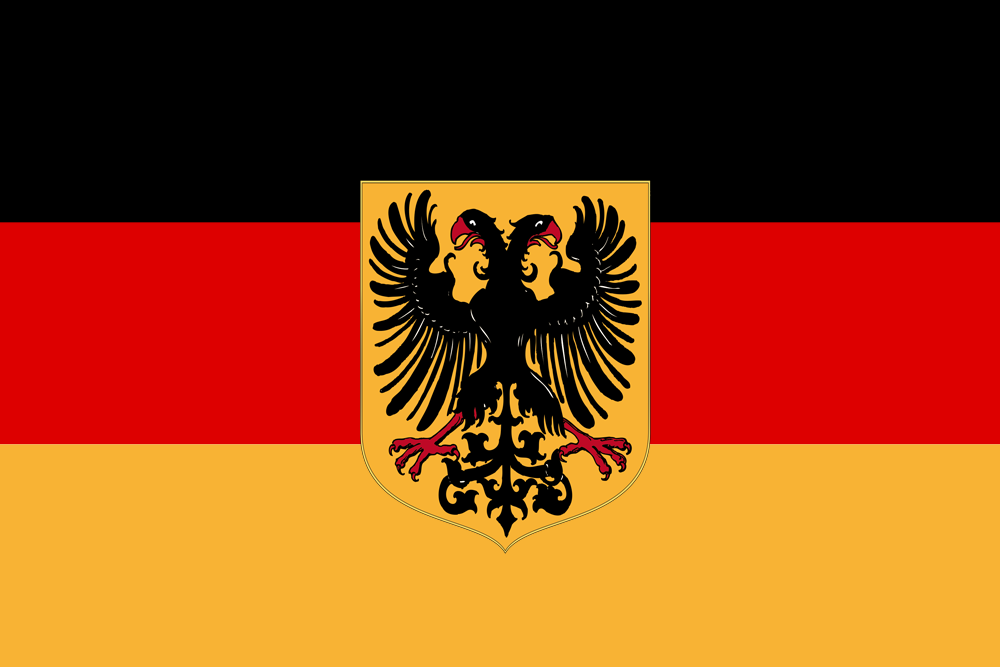 an introduction to the history of the german empire A brief history of the german language introduction to proto-germanic one might also find enjoyment in postulating the history of other related languages.