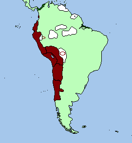 File:Inca expansion, Andean city expansion, New Inca provincial division..png