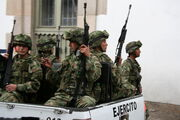Military Police of Colombia