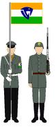 AvaRes India uniform 1
