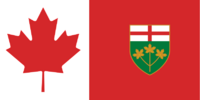 Ontario (An Independent in 2000)