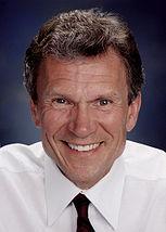 153px-Tom Daschle, official Senate photo