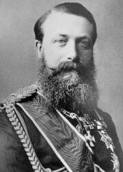 Friedrich I of Baden