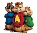 Alvin i Wiewiórki Wiki