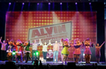 The cast of Alvin and The Chipmunks The Musical!.png