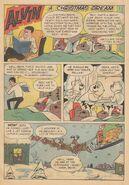 Alvin A Christmas Dream