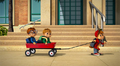The Chipmunks Heading to School.png