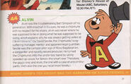 Alvin show 16
