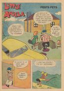 Alvin Dell Comic 14 - Pests Pets