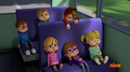 The Chipmunks and The Chipettes Riding to Summer Camp.png