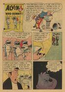 Alvin Dell Comic 11 - Who-Dunnit