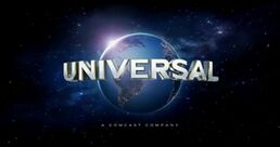 Universal Pictures 2013 Logo