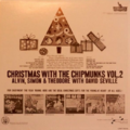 Christmas With The Chipmunks Vol. 2 Back Cover.png