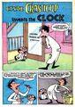 Clyde Crashcup Dell Comic 1 - Invents the Clock.jpg